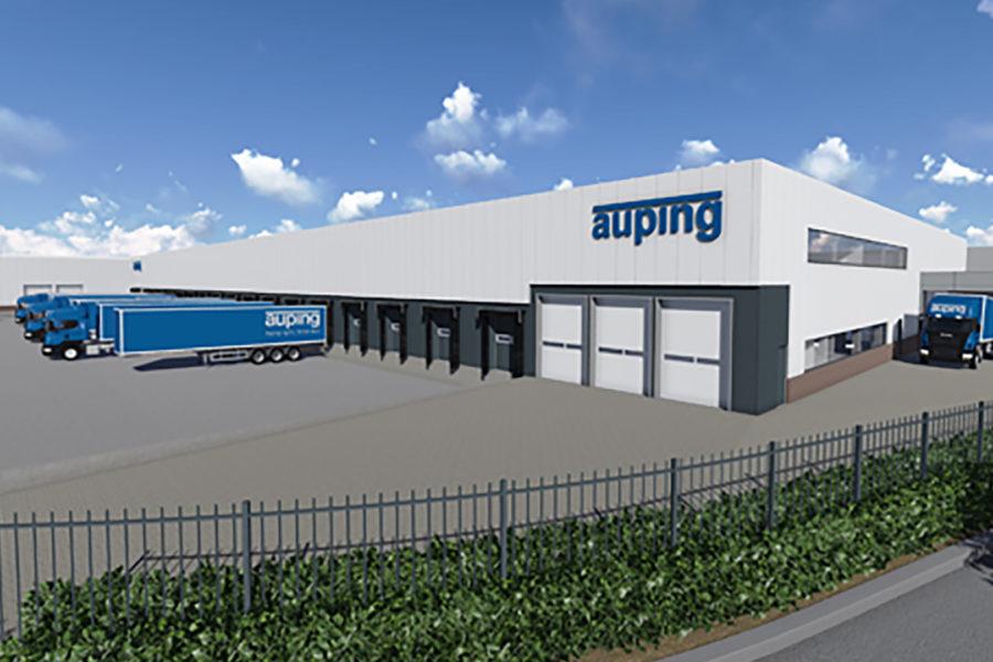 Auping Deventer