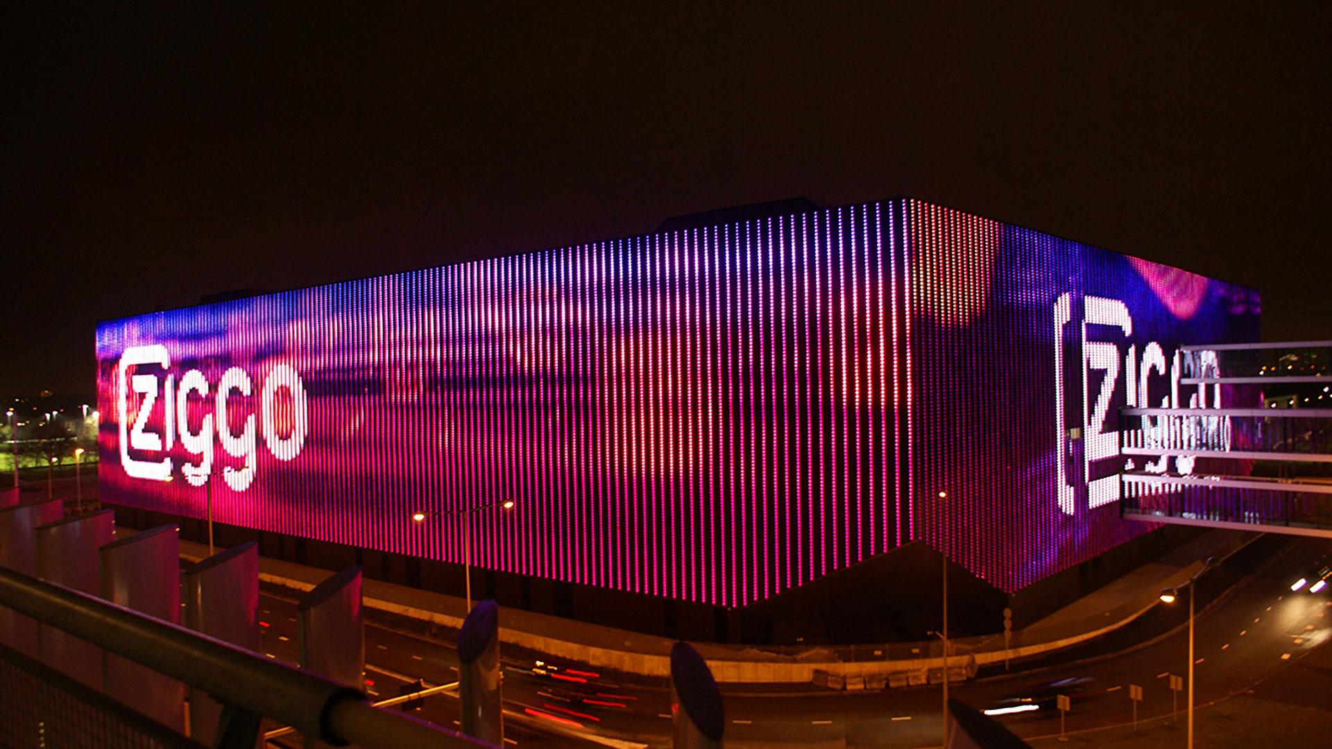 Ziggo Dome Amsterdam